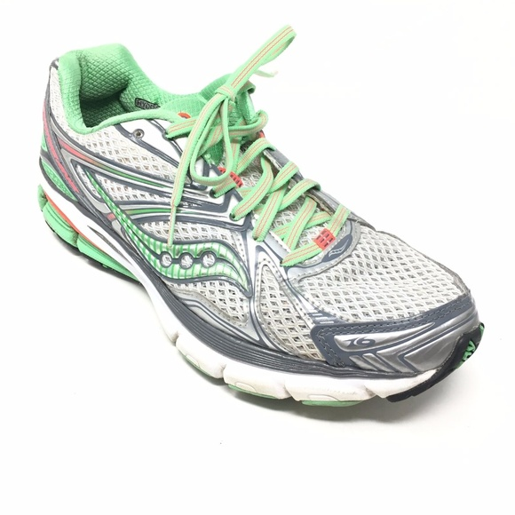 7fb1599e Women's Saucony Hurricane 16 Running Shoes Sz 9.5M